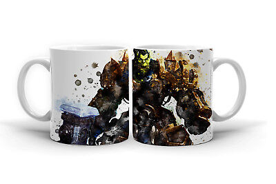Mug 15 Jinx Of 01 Coffee Ceramic Warcraft Eur World rWQECBoedx