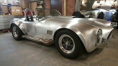 Ac Cobra 427 Sc Shelby Aluminium Body Toolroom Replica