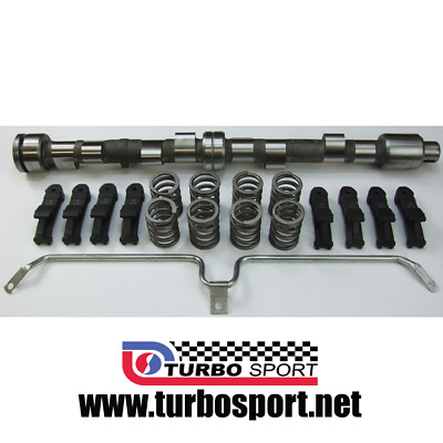 Ford Pinto camshaft Fast road profile Cam kit from new chillcast blank