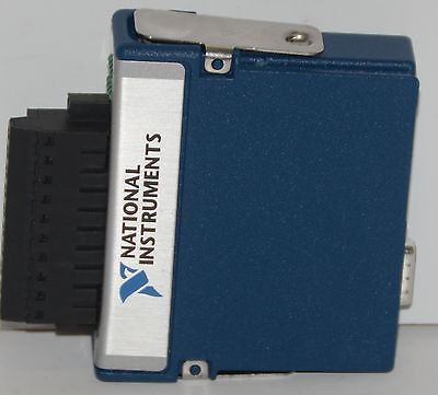 Neu National Instruments Ni 9265 Analog Leistung Modul