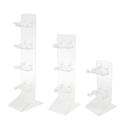 MagiDeal Sunglasses Eyeglasses Glasses Rack Display Stand Holder Organizer
