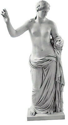 "Venus of Arles Aphrodite Greek statue 80"" Life-size Museum Replica reproduction"