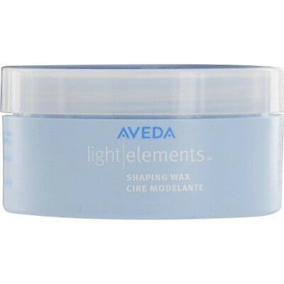 AVEDA Light Elements Shaping Wax 2.6 OZ 75 ml NEW 100% AUTHENTIC