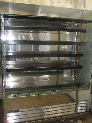 Frost Tech 1.5M SD75/150 - Meat - Drinks - Dairy - Multideck Display Chiller