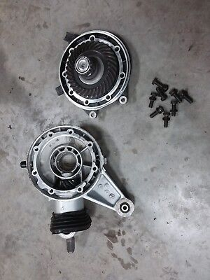 99-04 BMW K1200LT FINAL DRIVE ASSY differential axle gear pinion