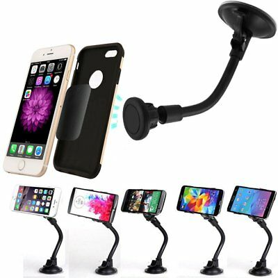 Magnetic Universal Car Dash Mount Holder Mobile Cell Phone for iPhone 6 7 GPS US