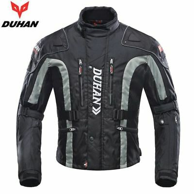 100% DUHAN Waterproof Motorcycle Motocross Off-road Sports Racing Cycling Jacket