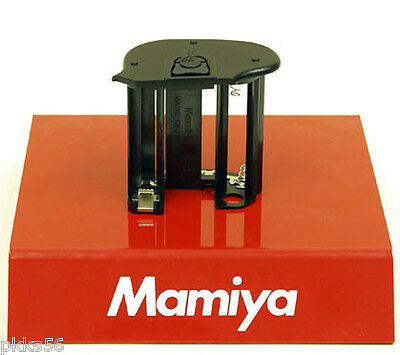 Mamiya BATTERY CHAMBER for 645 AF, AFD, AFD II, AFD III, DF, DF+, Phase 1 bodies