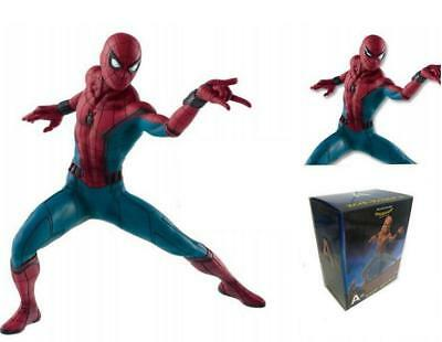 Marvel The Avengers Spiderman Superhelden Modelle  Action Figuren Toy Mit box