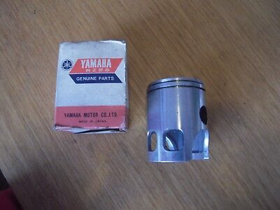 Piston Yamaha Rd 250 1974  361