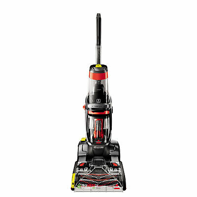 BISSELL ProHeat 2X Revolution Pet Pro Carpet Cleaner Deluxe   2007H Refurbished!