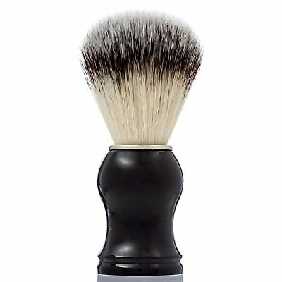 Synthetic Shaving Brush: Vegan-Friendly Shave Brush With Synthetic Bristles