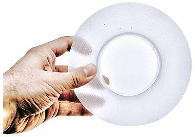 Secure Anything, Anywhere! The Best Reusable Adhesive Silicone Tape You'll...