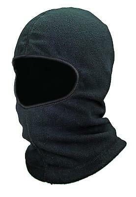 Ergodyne N-Ferno 6821 Thermal Fleece Balaclava with Spandex Top, Black