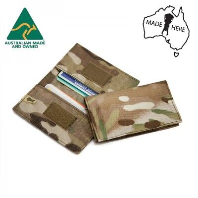 Platatac Lo Pro Card Holder - 11 colours - Made here - Free post in Australia