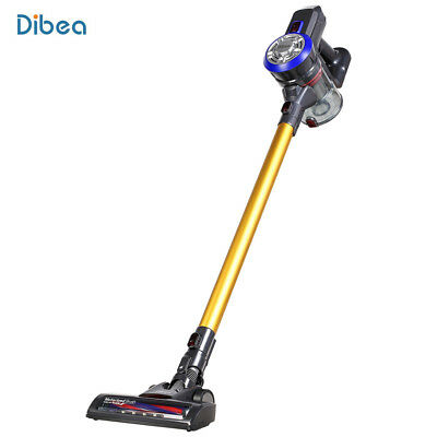 Dibea D18 2-in-1 Lightweight Handheld Cordless Stick Vacuum Cleaner 9000Pa EU