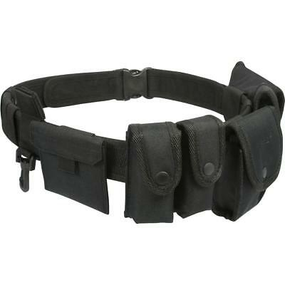 Viper Security Belt System Black Black  Black