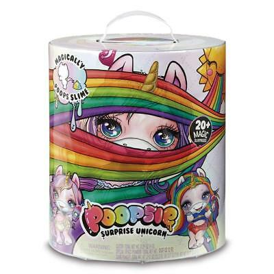 Poopsie Unicorn Slime Surprise Magical Unicorn UNICORNO SLIME GLITTER originale