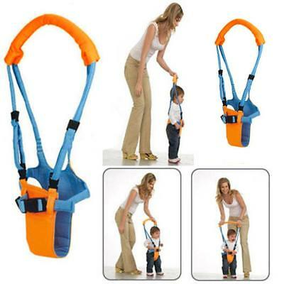 Baby Toddler Walking Harness Aid Assistant Rein Learn to Walk Safety Equipment