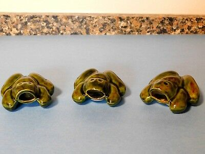Rare Vintage Adult Naughty Turtle Fun Gift-Set of 3