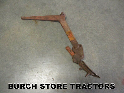 PITTSBURGH CULTIVATOR SHANK with CLAMP