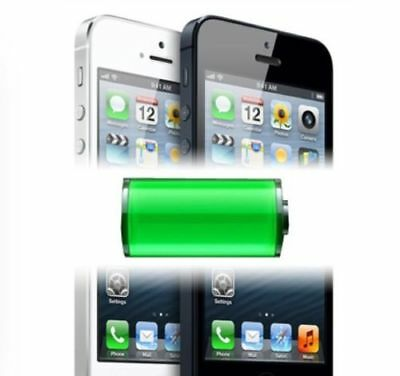iPhone mail in Repair Service -add on- Battery Replacement -