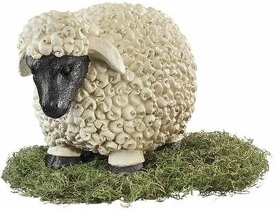 Sheep Sculpture Statue Large for Home or Garden