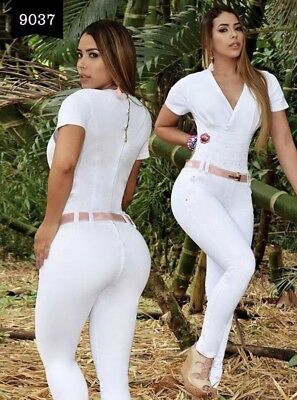 29b237bc1530 Colombian Jumpsuit-Enterizo! New Collection Size 1 2