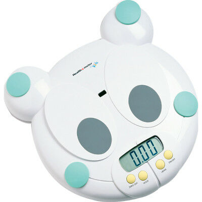 Health-o-Meter Grow With Me Baby Scale in White - HDC100KD-01
