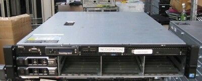 Dell PowerEdge R510 Dual Xeon E5520 Quad Core @ 2.27GHz, 8GB RAM, 2x 146GB HDD