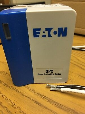 NIB Eaton SP2-240,nominal voltage 240, SPD Type 1