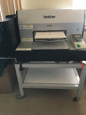 Brother GT541 Direct Print