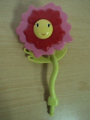aa698ba4a BRIGHT STARTS PRETTY in Pink Jumperoo Flower Mirror Toy Replacement ...