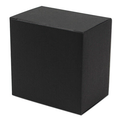 6.8x4.5x6.8cm 6 Colors Kraft Paper Folding Box Party Gift Retail Packaging Boxes