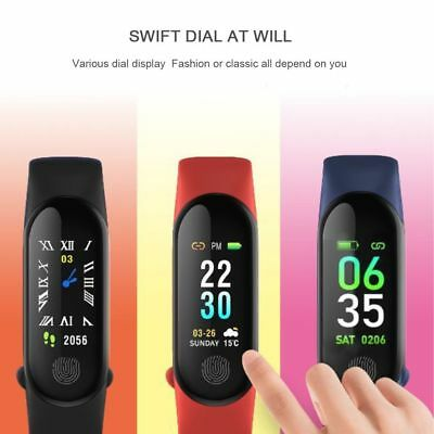 Mi-Band-3-Smart-Wristband-Bracelet-Watch-OLED-Touch-Heart-Rate-Monitor-M3