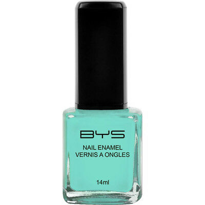 BYS Maquillage - Vernis à Ongles Laqué Pastel Eden (Baby Let's Cruise)