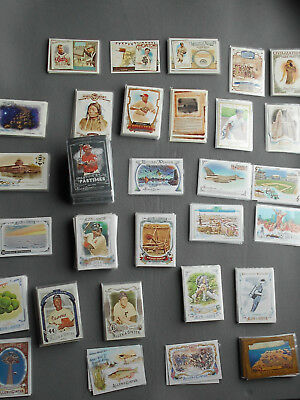 2010-2018 Allen & Ginter Insert Cards Complete Your Set Pick Any 25 Cards