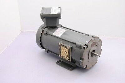 Baldor MSX0504P 1/2HP Motor for Hazardous Areas 115/230VAC 50/60Hz