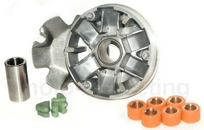 Peugeot Speedfight 1 /& 2 LC  6.2g Variator Clutch Rollers 16x13mm
