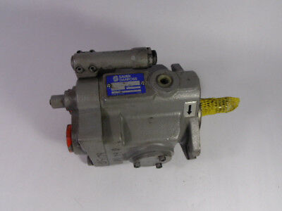 Sauer Danfoss L23-7007K L23-LBKY-PC-X-XXXK Piston Pump  USED