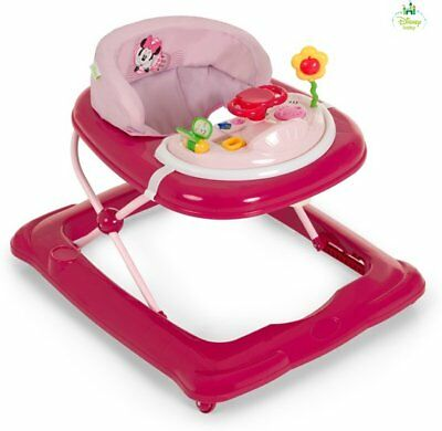 Hauck Player Loopstoel Minnie Pink Ii Eur 2601 Picclick Fr