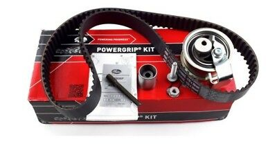 Brand New Gates PowerGrip Timing Belt Kit - K015592XS for FIAT and IVECO