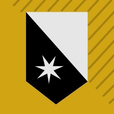 DESTINY 2 PEACE OF THE CITY EMBLEM SAME DAY DELIVERY! PS4 / Xbox One / PC