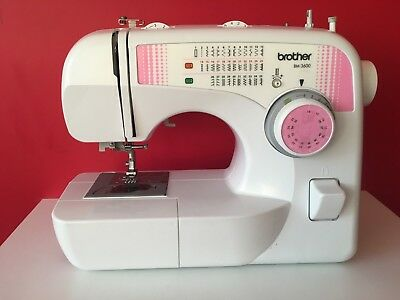 SINGER PROMISE 40 Sewing Machine RF40 £4040 PicClick UK Gorgeous Brother Sewing Machine Bm 3600