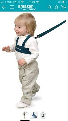 7a7c1ed8f JOLLY JUMPER SAFETY Harness For Toddler Babies -  7.53