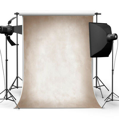 Grey Abstract Photography Backdrop Photo Background Studio Prop 3x5ft Cloth