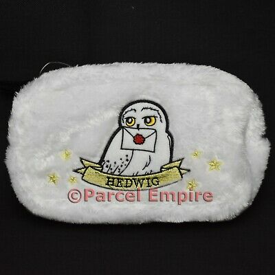 HARRY POTTER HEDWIG OWL Footlets Eye Mask Pencil Case Cushion Hot Water Bottle
