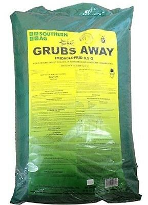 Grubs Away Systemic Granular Insecticide - 30 lbs