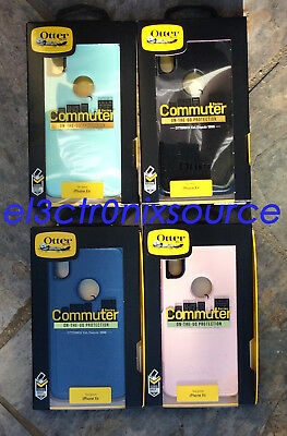 "NEW OtterBox Commuter Series Dual Layer Case for Apple iPhone XR (6.1"")"