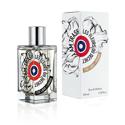 Etat Libre d'Orange I Am Trash Eau de Parfum Spray 3.38 oz (100 ml) ~ NEW